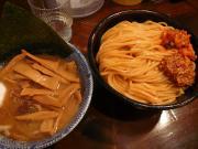 めんまつけ麺(中)