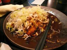 味噌かつ定食(大)