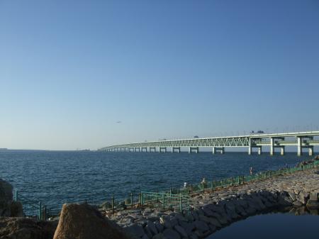 15関空橋