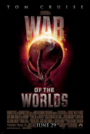War of the Worlds-s