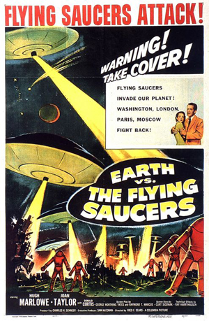 Earth vs. the Flying Saucers-s