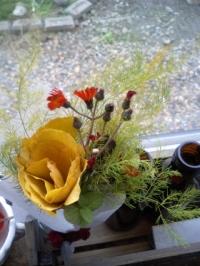 ginkgo bouquet