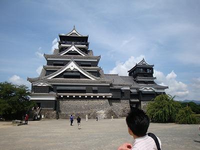 110731熊本城