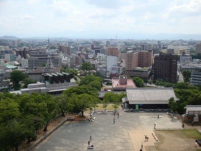 110731熊本城2