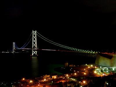 110213明石海峡大橋