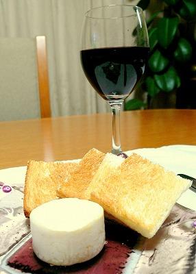 091124ワインとチーズ