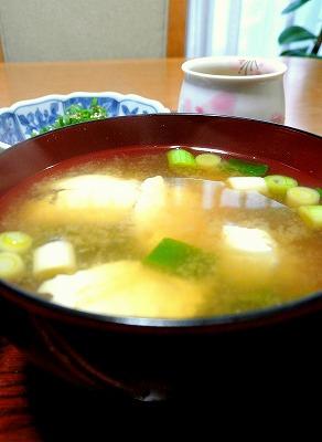 091029お味噌汁