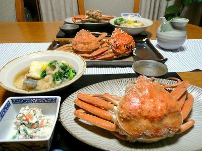 091111夕食