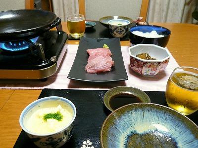 091124夕食
