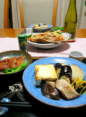 091216夕食