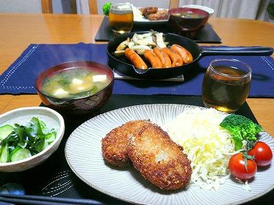 091223夕食