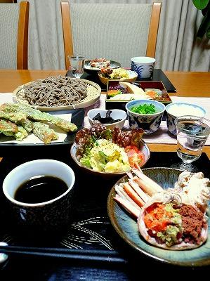 100106夕食