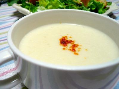 100117お大根のスープ