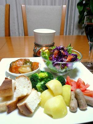 100130夕食