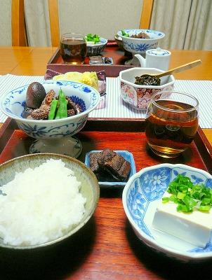 100131夕食