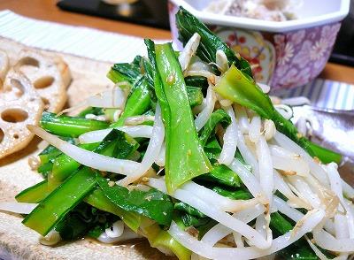 100202お野菜2種