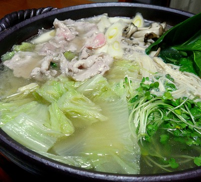 100205白湯鍋