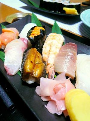 100308お寿司