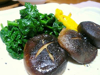 100325焼き野菜