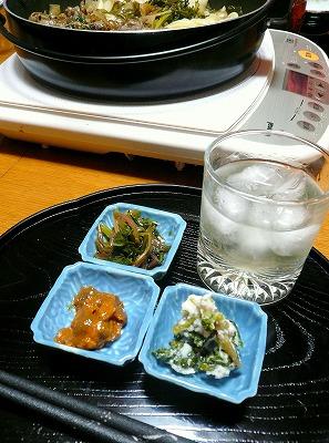 100323夕食