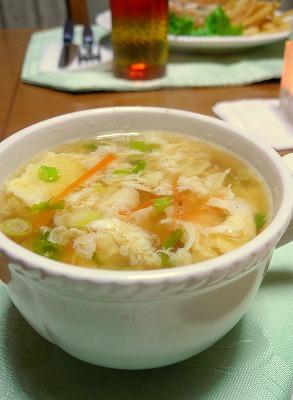 100403カップスープ