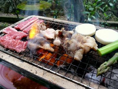 100505焼き肉