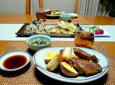 100528夕食