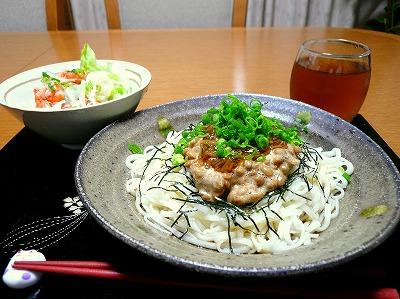 100602夕食