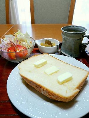 100612朝食
