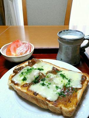 100615朝食