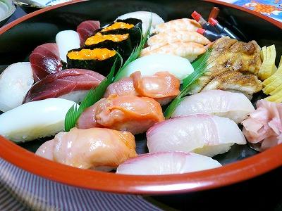 100729お寿司