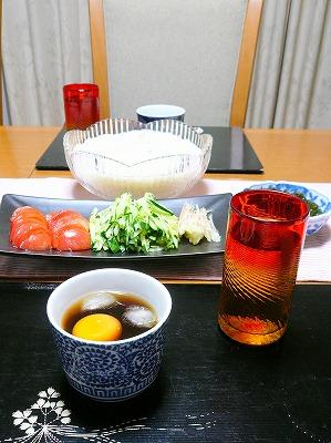 100805〆の麺