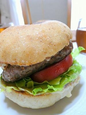 101127ハンバーガー