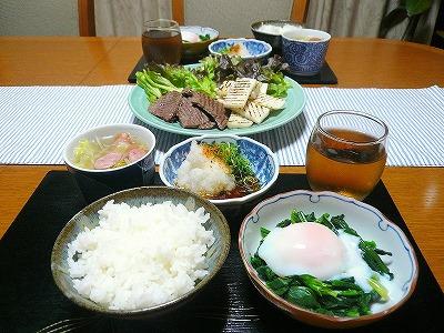 101212夕食