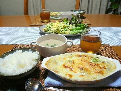 101213夕食