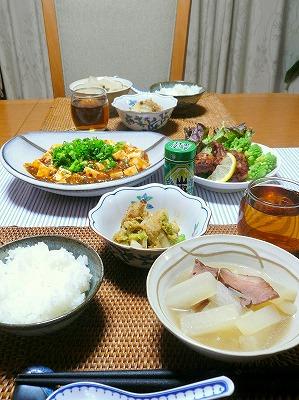 101217夕食