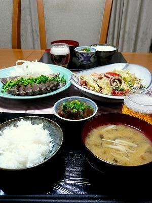 101229夕食