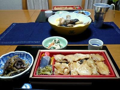 110112夕食