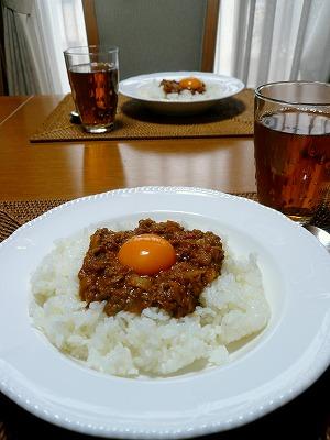 110115朝食