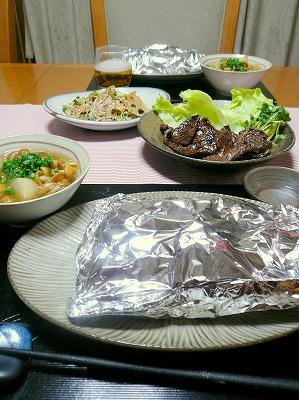 110202夕食