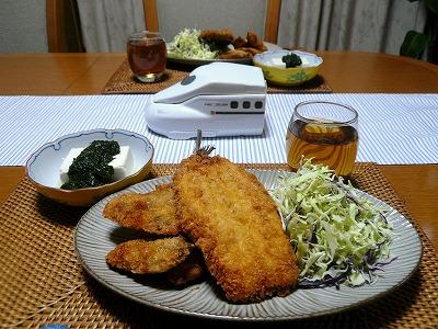 110302夕食