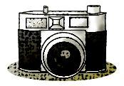 イラスト カメラ