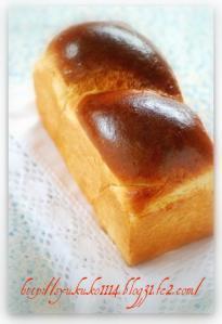 はちみつ食パン1