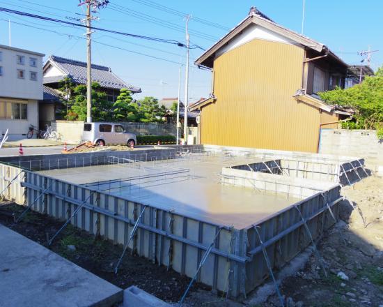 基礎工事 ベースコンクリート+001_convert_20120711160057