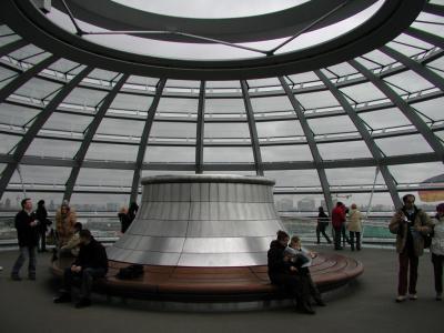ドイツ連邦議会議事堂3