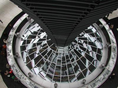 ドイツ連邦議会議事堂5