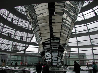 ドイツ連邦議会議事堂6