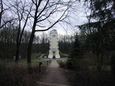 アインシュタイン塔1