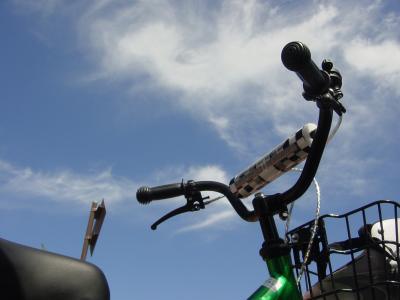 サイクリング2