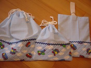 袋物3点セット
